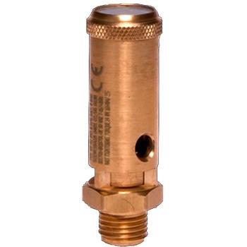 Предохранительный клапан GA 818 DN8