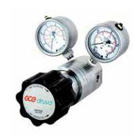 Линейный регулятор низкого расхода газа с чувствительным поршнем серии LF-550