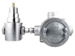 Регулятор давления с мембраной и обогревателем на 100 Вт серии XHS-300