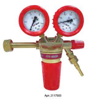 Пропановый редуктор BASE CONTROL PB (Арт. 2117503)