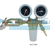 Ацетиленовый редуктор BASE CONTROL АС (Арт. 2117507)