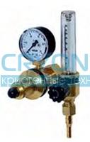 Углекислотный / аргоновый регулятор У 30/АР 40 Р с ротаметром  (Арт. 2117508)