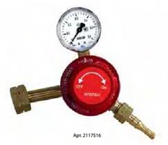 Ацетиленовый редуктор БАО 5 КР(Арт. 2117516)