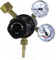 Углекислотный регулятор У 30 КРП (Арт. 2133577)