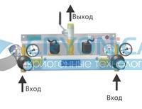 Панель GCE Druva BMD 100-39