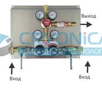 Панель GCE Druva BMD 202-39