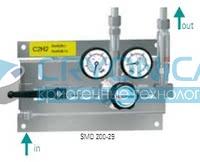 Панель GCE Druva BMD/SMD 200-29
