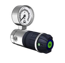 Лабораторный регулятор давления GCE Druva EMD 3100