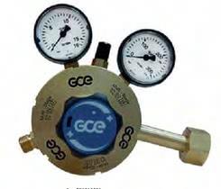 Углекислотный двухступенчатый регулятор S2+ (Арт. 0762180)