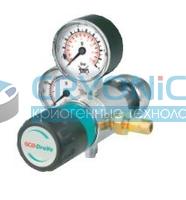 Регулятор GCE Druva для чистых газов FMD 300-14/-18