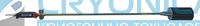 Горелка газовоздушная кровельная  ГВ-121-Р (арт. 2117540)