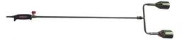 Горелка газовоздушная кровельная ГВ-131 (арт. 2117543)