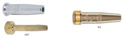 Мундштуки NFF, NX для резаков типа X 501 HR
