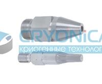 Мундштуки для машинной резки A - HD 10 - Ацетилен