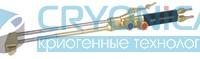 Резак инжекторный X 501 HR (арт. 0767796)