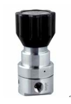 Регулятор давления низкого расхода газа серии LF-301