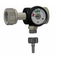 Баллонный регулятор давления GCE MEDIREG II Xe (Арт. 0724230)