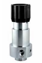 Линейный регулятор для среднего расхода газа с чувствительным поршнем серии MF-301