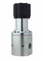 Регулятор давления среднего расхода жидкости и газа с чувствительной мембраной или поршнем серии MF-400/401-2