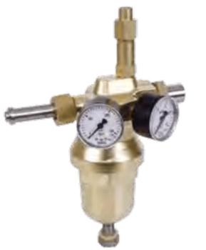 Рамповый кислородный редуктор MR 60  (Арт. 0762330)