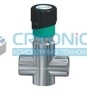 Мембранный регулировочный вентиль GCE Druva MVR-A 500 G
