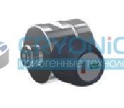 Мембранный запорный вентиль GCE Druva MVA 400 G/W