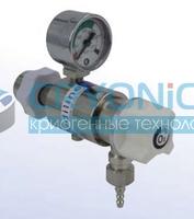 Баллонный регулятор давления GCE Medline MediSelect