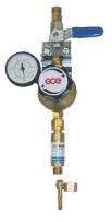 Одиночный блок  UNISET кислород/инерт. газ (арт.0768210)
