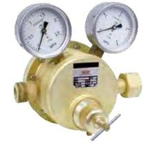 Рамповый кислородный  редуктор VPK 251  (Арт. 0760657)