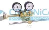 Рамповый кислородный редуктор JETCONTROL 600 (Арт. 0762548)