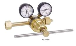 Рамповый  редуктор JETCONTROL 600 Инертные газы (Арт. 0762547)
