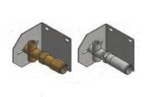 Предохранительный клапан в сборе для чистых газов GCE Druva