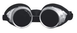 Очки газосварщика VISUAL SWIM DIN5