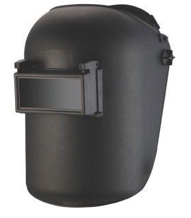 Сварочный щиток KRASS EASY с защитным темным стеклом