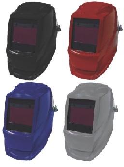 Сварочный щиток POWER с автоматическим светофильтром GX 950E