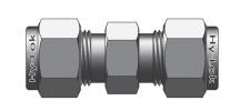 Фитинг прямой конфигурации серии CUA