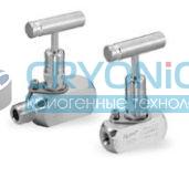 Клапан пробковый Hy-Lok серии RP