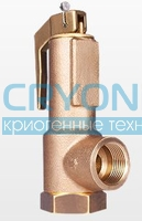 Предохранительный клапан L3620A3307