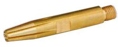 Мундштук внутренний №0ТМ/1ТМ/2ТМ/3ТМ/4ТМ (Р3Птм)