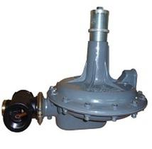 Регулятор низкого давления OMT А102 (арт.I120635) для азота, метана и пропана