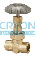 Криогенный вентиль REGO серии ES8450, BK9450, BK9470