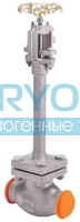 Криогенный вентиль REGO серии Goddard 232