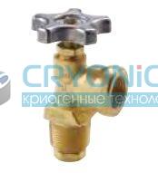 Клапан для отбора СУГ REGO серии 901C, 9101H и 9101Y
