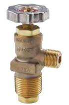 Клапан для отбора СУГ REGO серии 9101P5 и 9101P6