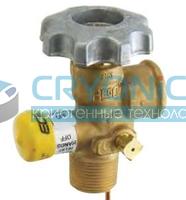 Клапан отбора газа баллонный REGO серии 9103