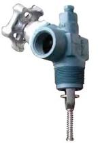 Запорные клапаны REGO для отбора жидкой фазы СУГ и NH3 из резервуаров серий  А8017D и A8020D