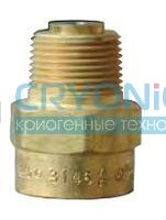 Обратные клапаны REGO серий 3146, 33176, A3186, A3187S, A3196 и A3276BC