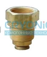 Запорные скоростные клапаны REGO серий 3272, 3282, 3292, A3272, A3282, A3292 и 12472