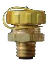 Запорные наполнительные двойные клапаны REGO серии 7646