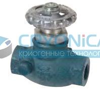 Запорные клапаны REGO с фланцевым уплотнением серий 7704, 7705 и 770